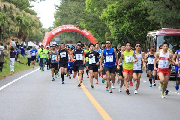 第34回 2019宮崎シーガイアジョギング・ユニファイド大会 -大会の魅力2019-