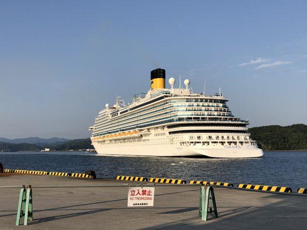 【開催レポ】大型クルーズ船寄港!体験型!サイクリングツアー in 日南