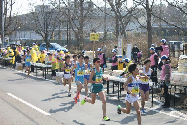 立川シティハーフマラソン2020– 大会の魅力 –