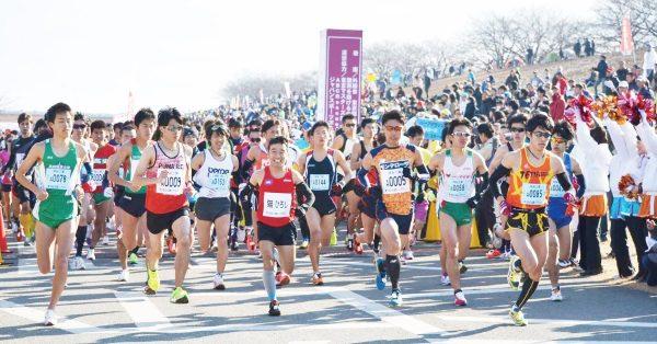 第21回 ハイテクハーフマラソン– 大会の魅力 –