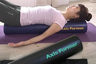 Axis Former