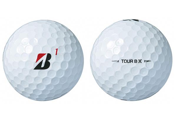 TOUR B X ゴルフボール